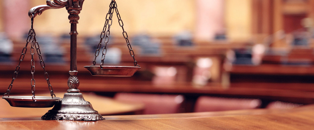Let Our Experienced Criminal Defense Lawyers Fight Your Case